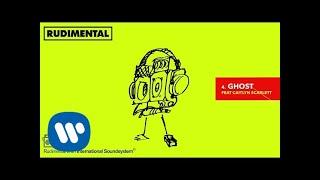Rudimental   Ghost (feat. Caitlyn Scarlett) [Official Audio]