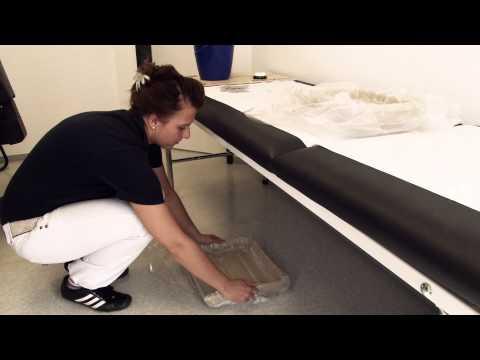 Die schwefelhaltige Salbe hilft von der Schuppenflechte