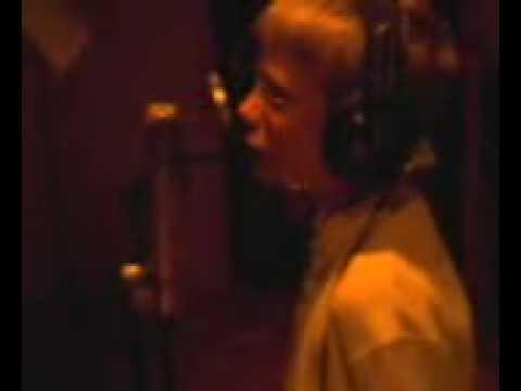 Jacob in studio