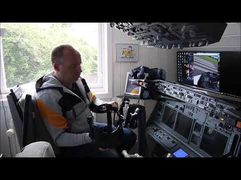 CPFlight MCP & EFIS | Home Cockpit, B737-800
