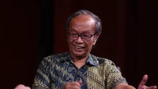 Sarwono Kusumaatmadja   Koridor Tengah Bab II (Part 22)