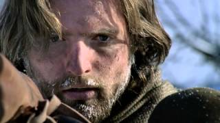 Ephraim's Rescue - Official Trailer (2013) - From the Makers of 17 Miracles