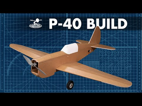 how-to-build-the-ft-p40-warhawk--build
