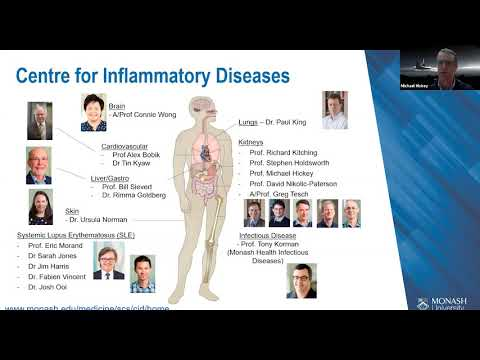 Helminth infections and diseases