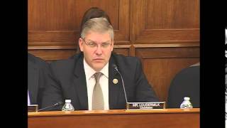 Oversight Chairman Loudermilk Speaks on the Nation's Weather Satellite Programs & Policies