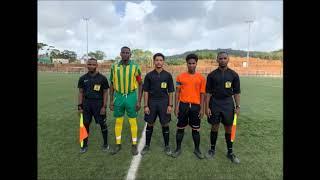 Les buts championnat des jeunes 2019-2020 - 01