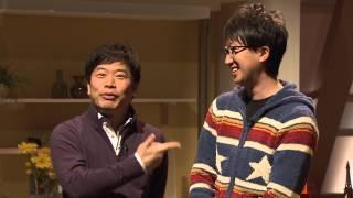 心が少年!高良健吾さん!アネゴな石田ゆり子さんHBCテレビもくよう☆アプリ2月12日木放送後