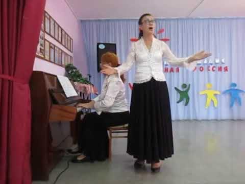 Бузычкина Татьяна Васильевна