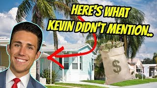 Why Meet Kevin is Wrong on Mobile Homes