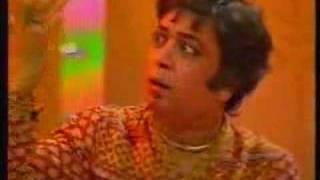 Kathak by Birju Maharaj Interview 1 - YouTube