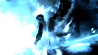 EQUINOX - Temple of Meridia + Aurorans + Magic | My Skyrim Mod Preview (Low Quality)