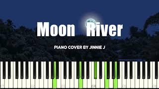 Moon River (재즈버전)