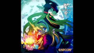 Rockman Zero Collection Soundtrack - résonnant vie - Cold Smile in Resonance