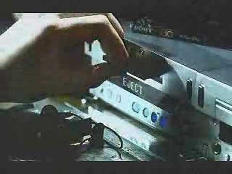 Sony Walkman vs iPod