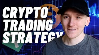 Easy Cryptocurrency Day Trading Strategy Anyone Can Follow - Crypto Tutorial