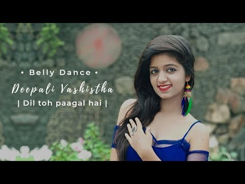 Belly Dance | Dil Toh Pagal Hai | Bellywood