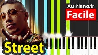 Maes - Street (Piano facile RapType Beat 2019)