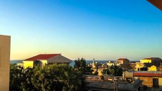 preview picture of video 'cherchell timelapse test 01'
