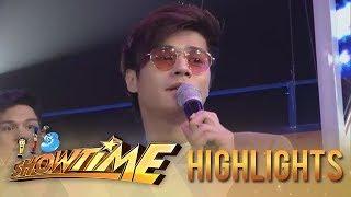 It's Showtime: Vice Ganda's revelation silences Hashtag Ronnie