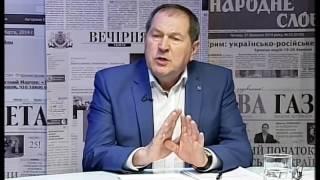 Гість програми А. Райкович