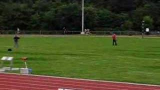 preview picture of video 'LICC 2008 Woodford Green - 400m Race 4'