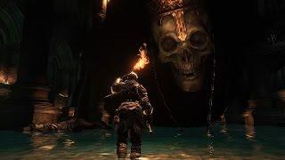 Dark Souls III: tráiler de una partida real