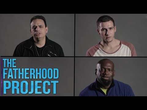 What Does it Mean to be a Dad? | The Fatherhood Project