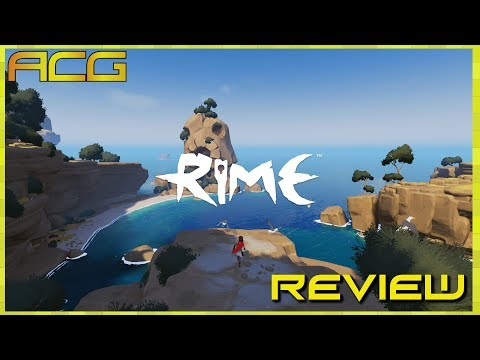 "RiME Review ""Buy, Wait for Sale, Rent, Never Touch?"" - YouTube video thumbnail"