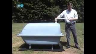 Aeg Kühlschrank Santo Zu Kalt : Wie funktioniert eigentlich eine kühlvitrine bzw ein kühlschrank