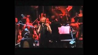 Franco Battiato - Shock In My Town (Live Monza 18/07/2012)