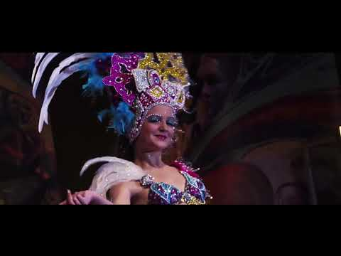Vídeo promocional del Carnaval de Nerja 2019
