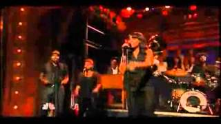 Jennifer Hudson  No One Gonna Love You - Live in Tomorrow Night´s Guests