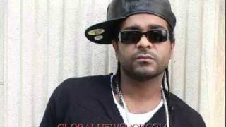 "DJ Infamous Ft. Tity Boi and Jim Jones ""Forbes Music"""