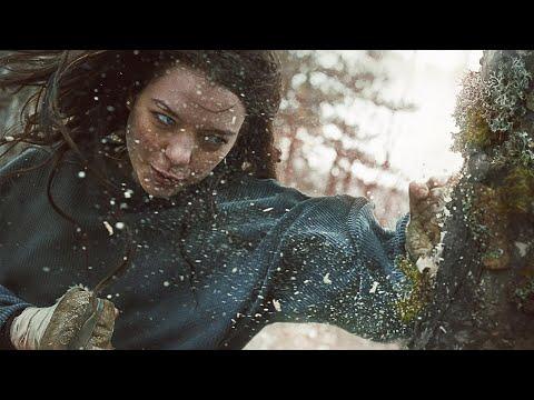Ханна [1 сезон]_Русский трейлер 2019