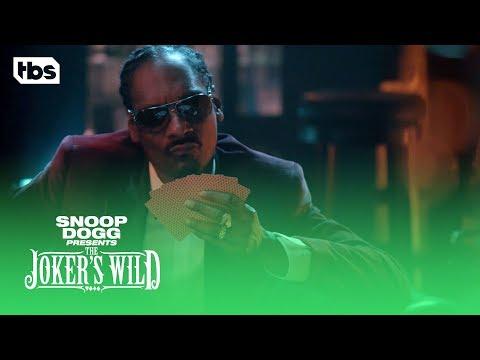 Gettin' Wild with Snoop Dogg - Ep. 2 | The Joker's Wild | TBS