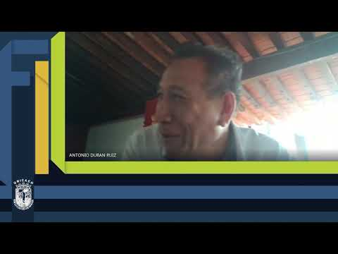 Presentación de Revistas Artificios y Crates - Antonio Durán Ruiz y José Martínez Torres