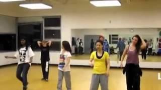 oOoh - Cherish choreo