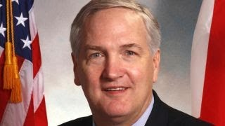 Alabama Senate race: Trump backs Luther Strange