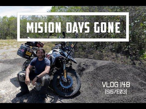 Misión Days Gone   Convertirse en videojuego
