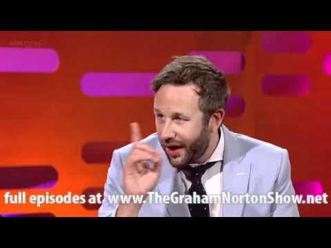 The Graham Norton Show Se 09 Ep 12, July 1, 2011 Part 1 of 5