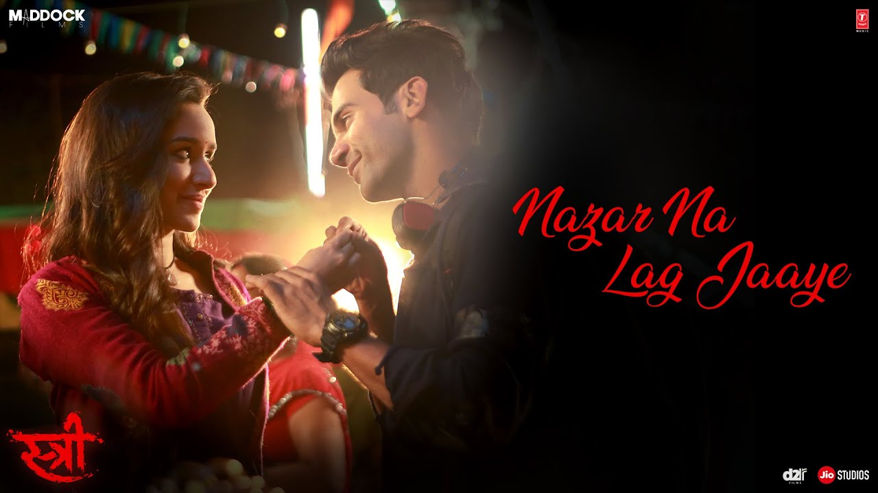 Nazar Na Lag Jaaye Hindi lyrics