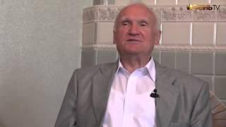 Осипов А. И. Христианский взгляд на события на Украине.