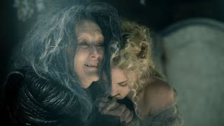 Into the Woods – UK Trailer - Official Disney | HD