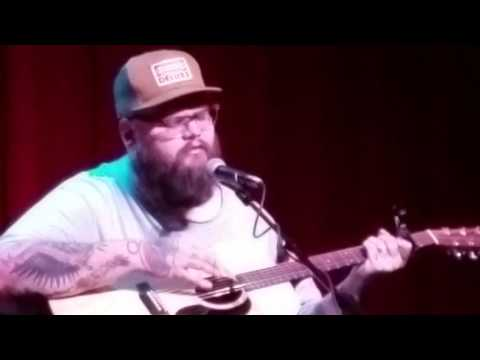 John Moreland Old Wounds Chords