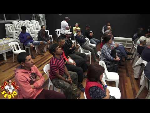 Juquitiba se prepara para entra na Rota do Cambuci 2019 com o Instituto Aua