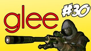 (Auto-Tune in Black Ops II) Good Glee-fing: Episode 30: Optic Faze-riser!!!