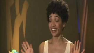 Jasika Nicole - BuddyTV Exclusive Interview