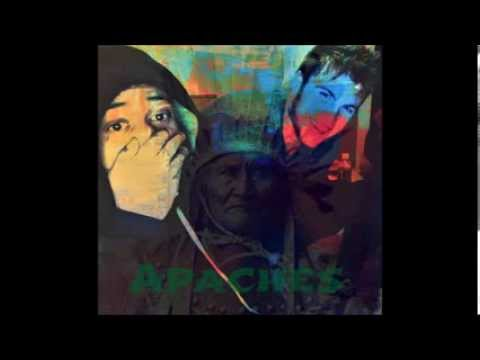Last Remaining Apaches - DeeDz and Millz (prod by Araab Muzik)