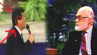 La Sorprendente Historia del Pastor que Fue desmentido por James Randy