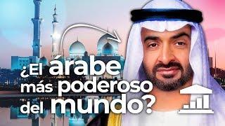 ¿Por Qué ABU DHABI Es La Gran POTENCIA ÁRABE?- VisualPolitik